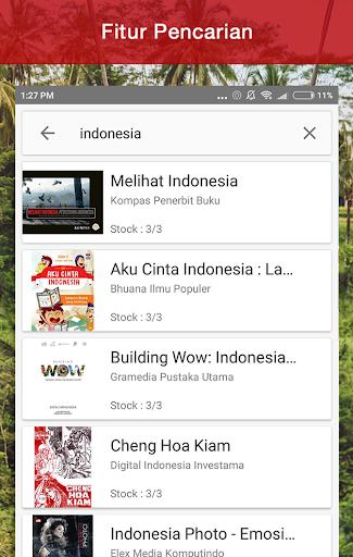 Literasi Nusantara 1.4.0 screenshots 2
