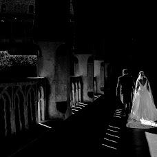 Huwelijksfotograaf Roberto Vega (robertovega). Foto van 10.12.2017