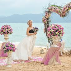 Wedding photographer Anastasia Weddingpics (Felicita). Photo of 01.02.2017