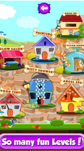 玩角色扮演App 凌乱的宠物 - 清理沙龙免費 APP試玩