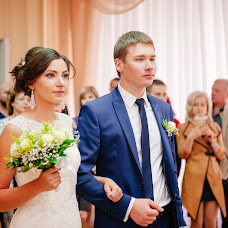 Wedding photographer Aleksey Golovachev (alexheadvlg). Photo of 01.10.2016