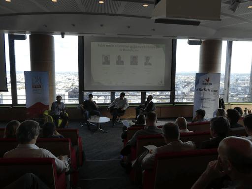 Fintech Tour Lyon 2018