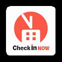인터파크 체크인나우- 당일 호텔 예약/리조트/펜션 예약 icon