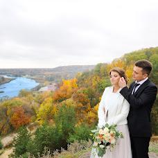 Wedding photographer Vladimir Dmitrovskiy (vovik14). Photo of 16.11.2017