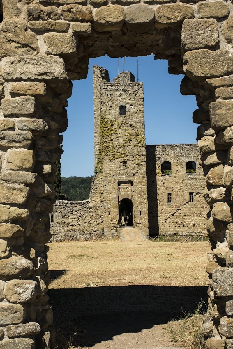 Al Castello di Maria Luisa