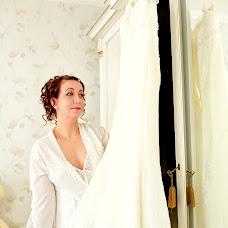 Wedding photographer Alena Dudina (AlenaDudina). Photo of 18.06.2018
