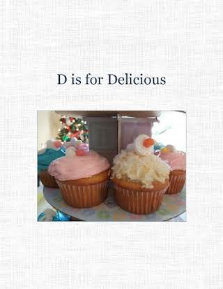 D is for Delicious