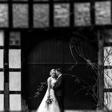 Hochzeitsfotograf Alex Foot (alexfoot). Foto vom 19.03.2017