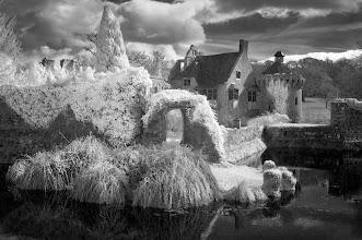 Photo: Scotney Castle  (Clive Haynes)