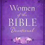 Daily Devotionals for Women Free Bible APK icon
