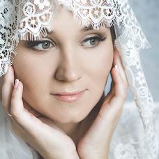 Wedding photographer Marina Skripkina (Skripckina). Photo of 13.02.2016