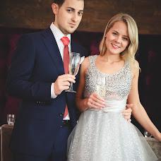 Wedding photographer Oleg Besprozvannyy (juolsa). Photo of 06.01.2015