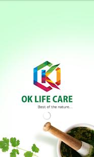 Ok Life Care - náhled