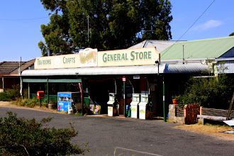 Photo: Year 2 Day 226 - Lovely General Store in Beaufort