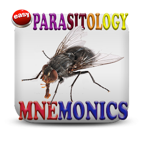 Parasitology Mnemonics