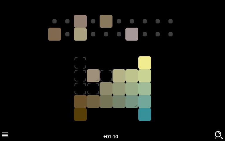 android Blendoku 2 Screenshot 7