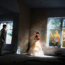 Wedding photographer Sofiya Kuzovkina (Sofka). Photo of 15.05.2015