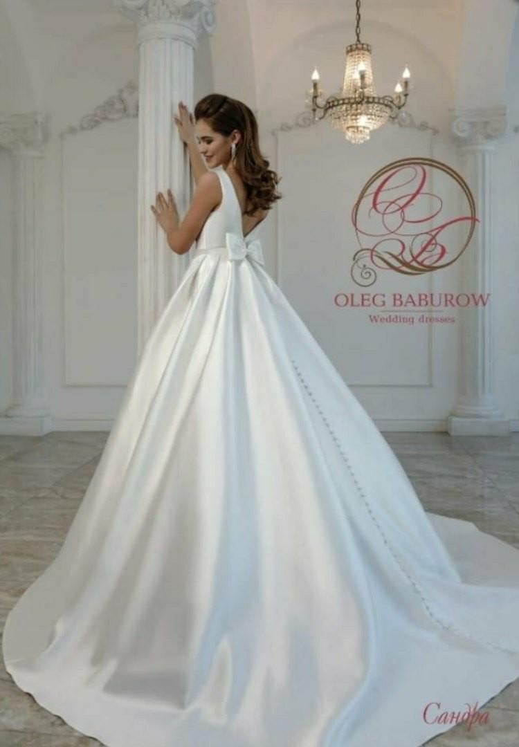 APRIORI, свадебная галерея в Екатеринбурге