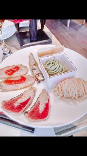 喜歡生魚片系列