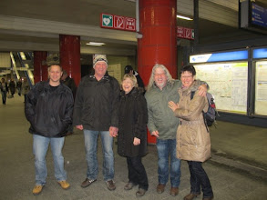 Photo: Am Haupt-Bahnhof