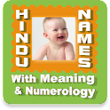 Hindu Baby Names and Meanings icon