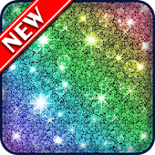 Glitter Wallpapers (Sprakling)