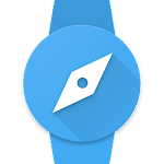 Compass for Wear OS (Android Wear) 1.0.190813