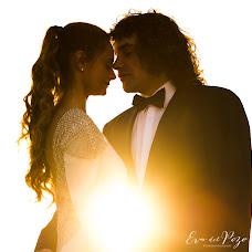 Wedding photographer Eva Del Pozo (delpozo). Photo of 22.02.2016