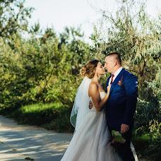 Wedding photographer Katya Shamaeva (KatyaShamaeva). Photo of 03.04.2018