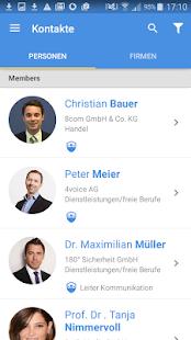 Members - náhled