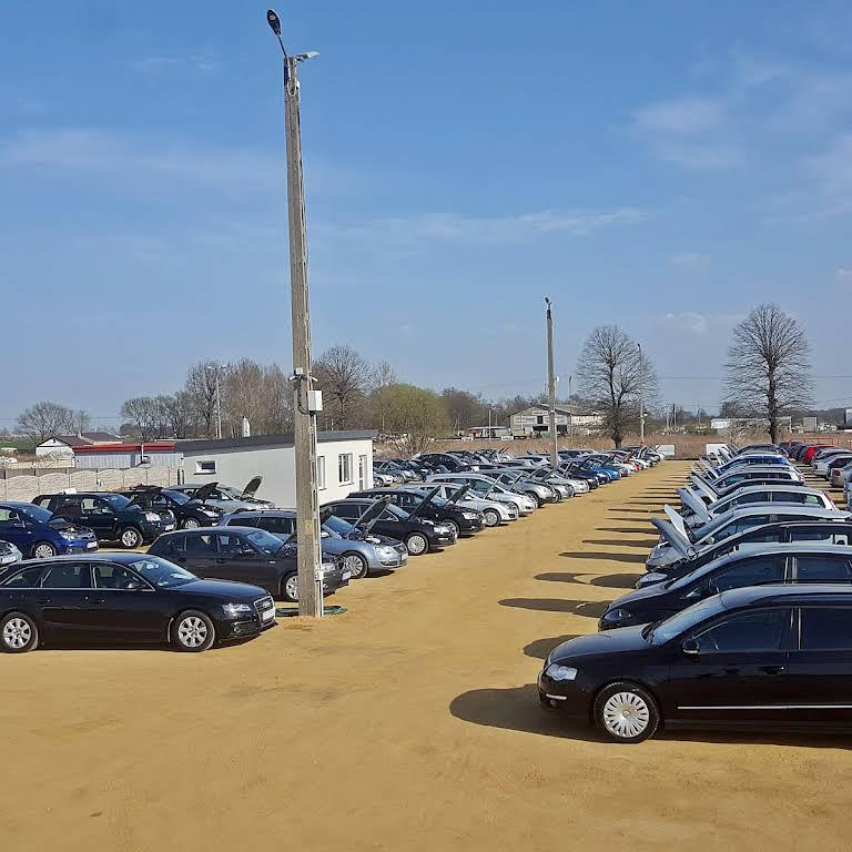 Chwalebne Auto Komis Filip - Strzegom OG41