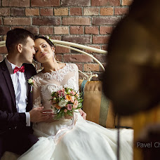 Wedding photographer Pavel Chumakov (ChumakovPavel). Photo of 21.06.2018