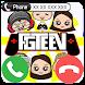 FGTeev Fake Video Call