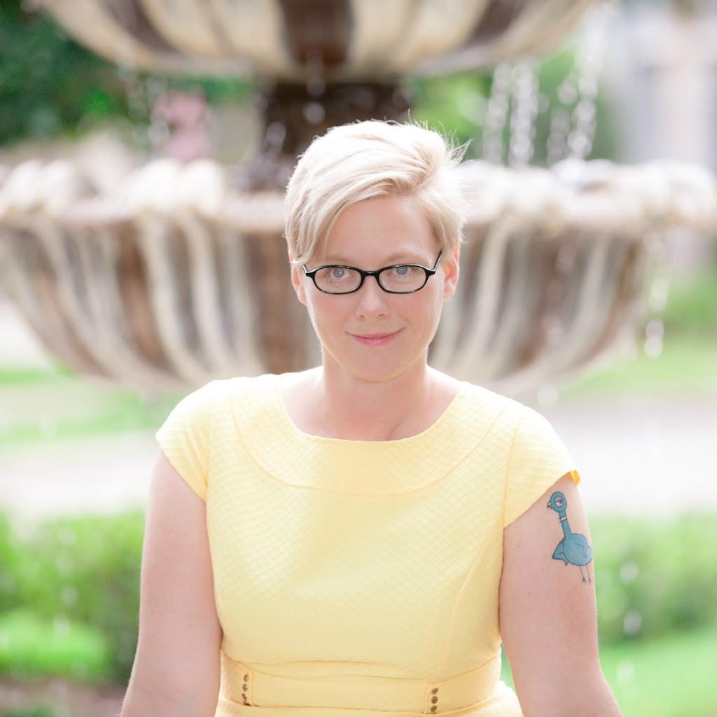 Marni Pasch | Academic Life Coach
