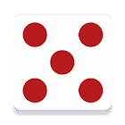 Simple Dice Free icon