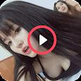 Girl video Bigo Live