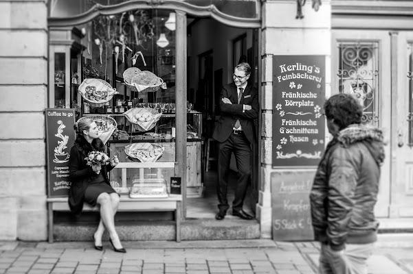 Hochzeitsfotograf Alex La tona (latonaFotografi). Foto vom 16.02.2016