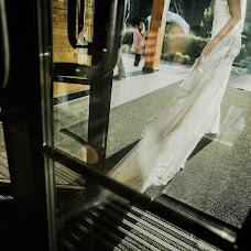 Wedding photographer Andrey Pareto (pareto). Photo of 26.10.2018