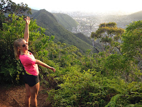Photo: Hiking