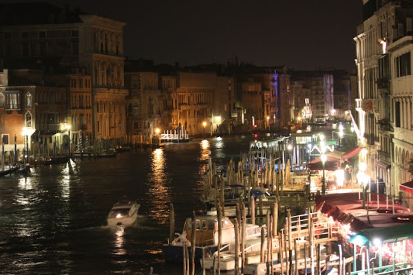 Venezia di sera di Claudio82