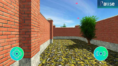 Labyrinth 3  random 3D labyrinth APK screenshot thumbnail 9