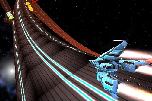 3D Jet Fly High VR Racing Game Action Game android2mod screenshots 4