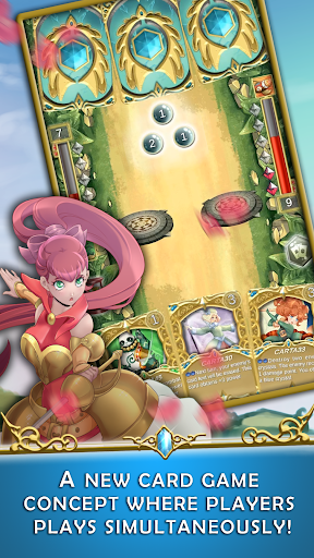 Crystal Soul - Card Games CCG Pvp Arena 0.95 1