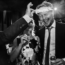 ช่างภาพงานแต่งงาน Marco Pauws (pauws) ภาพเมื่อ 26.03.2019