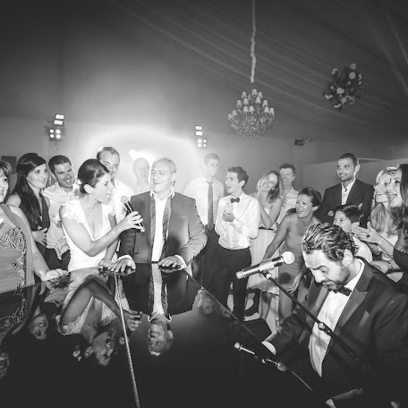 Wedding photographer Thomas Carlotti (carlotti). Photo of 11.08.2015