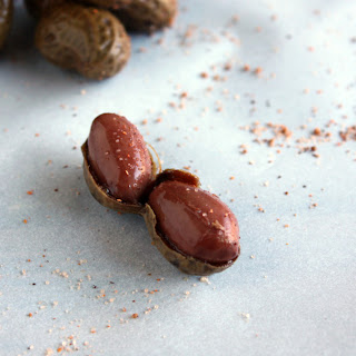 3 Ingredient Cajun Boiled Peanuts [Vegan, Gluten-Free]