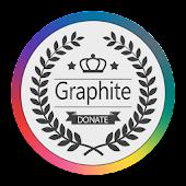 Graphite Polychrome Donate
