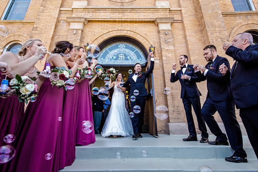Wedding photographer Milan Lazic (wsphotography). Photo of 15.04.2019