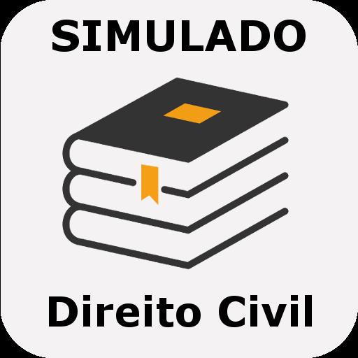 Baixar Simulado Direito Civil para Concursos para Android