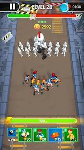 Gang Master Mod Apk (Unlimited Money) 3